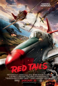 George Lucas's Red Tails