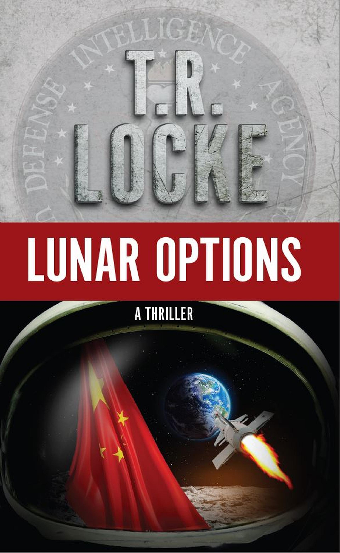 Lunar Options Cover